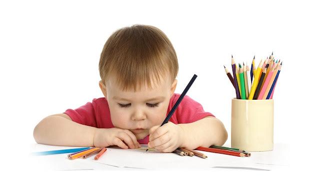 Kiat-Kiat Untuk Menumbuhkan Anak Yang Cerdas Sejak Dalam Kandungan