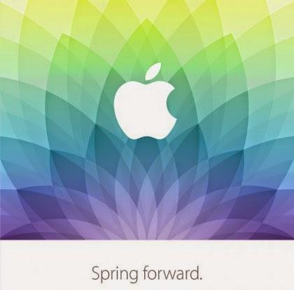 除Apple Watch外,Apple還將推出首款12吋MBA