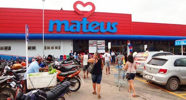 Grupo Mateus terá que indenizar homem por compra efetuada por estelionatário