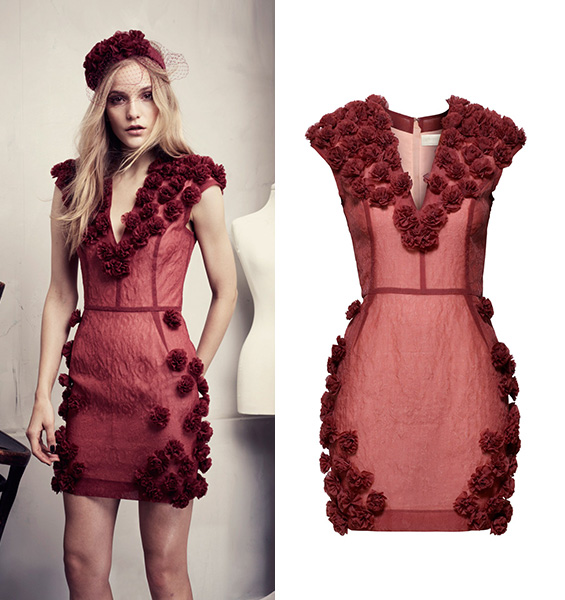 008e8eb4f11 Колекцията включва елегантни рокли, сака и панталони, както и изискани  аксесоари. Нека разгледаме новите предложения на водещата модна марка: