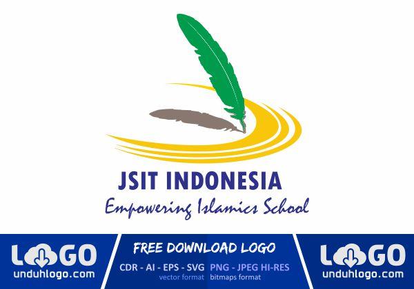 Logo JSIT Indonesia