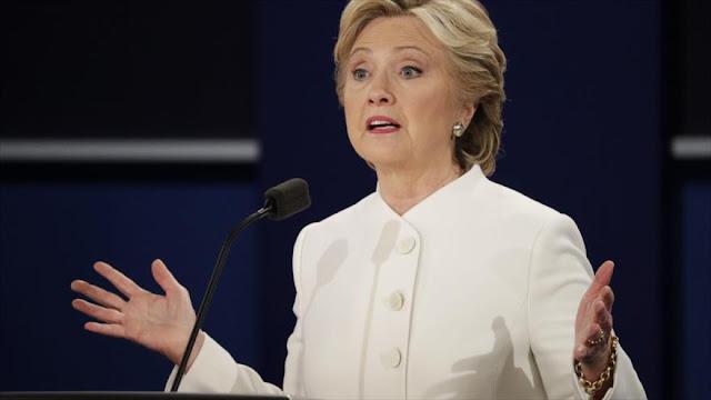 CNN: Hillary Clinton ha ganado el último debate presidencial