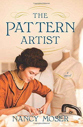 The Pattern Artist by Nancy Moser
