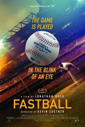 Poster Fastball 2016