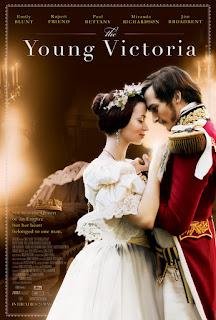 The Young Victoria (2009) ความรักที่ยิ่งใหญ่ของราชินีวิคตอเรีย [Soundtrack บรรยายไทย]