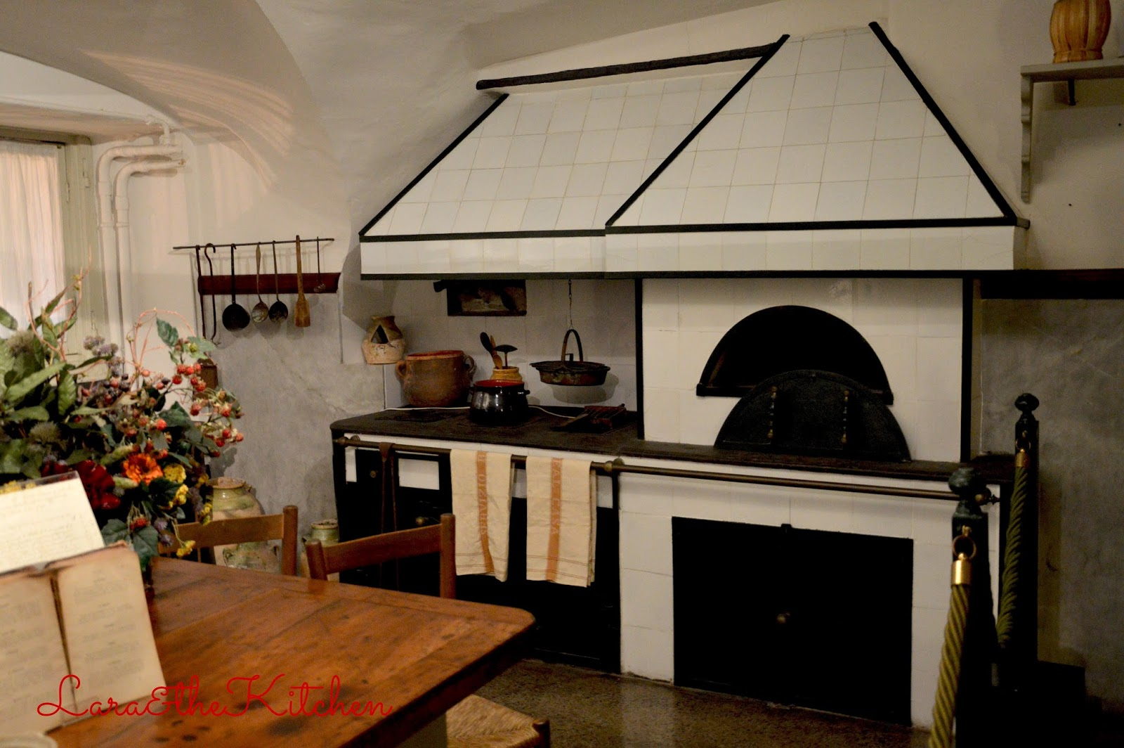 Cucine Antiche. Excellent Best La Cucina Economica Milano Gallery Us ...