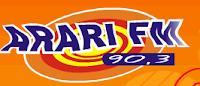 Rádio Arari de Araripina ao vivo
