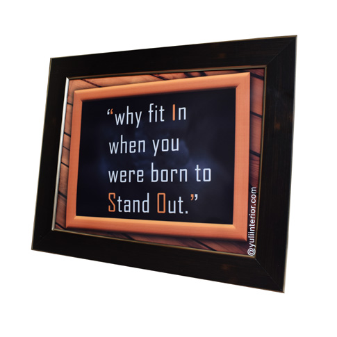 Dr Seuss Motivational,Inspirational Wall Frames, framed Print in Port Harcourt-Nigeria