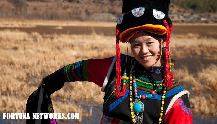 Tradisi Unik Suku Mosuo,Para Wanitanya Paling Berkuasa Dan Berhak Punya Banyak Pasangan