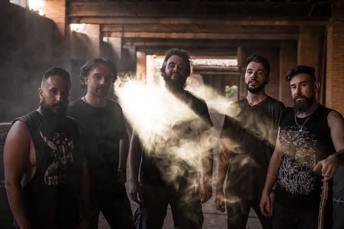 Desde Balaguer, España la banda de metal Saüc nos envia su más reciente material. Conocelos.