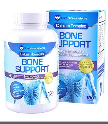 Best calcium for osteoporosis