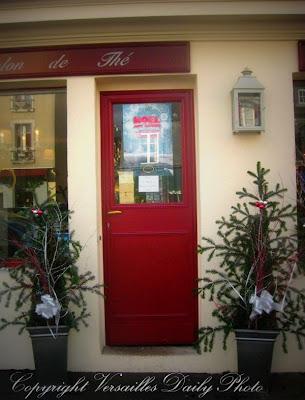 Vente Decoration Noel Rouge