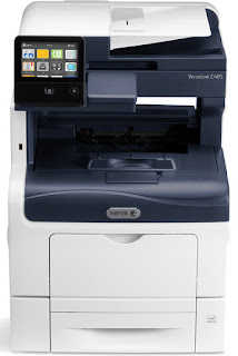 Xerox VersaLink C405N Driver Download