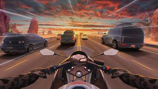 Motorcycle Rider v1.2.3106