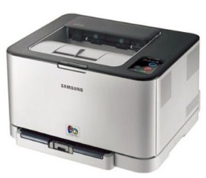 Samsung CLP-610ND Driver Windows 10, 8, 7