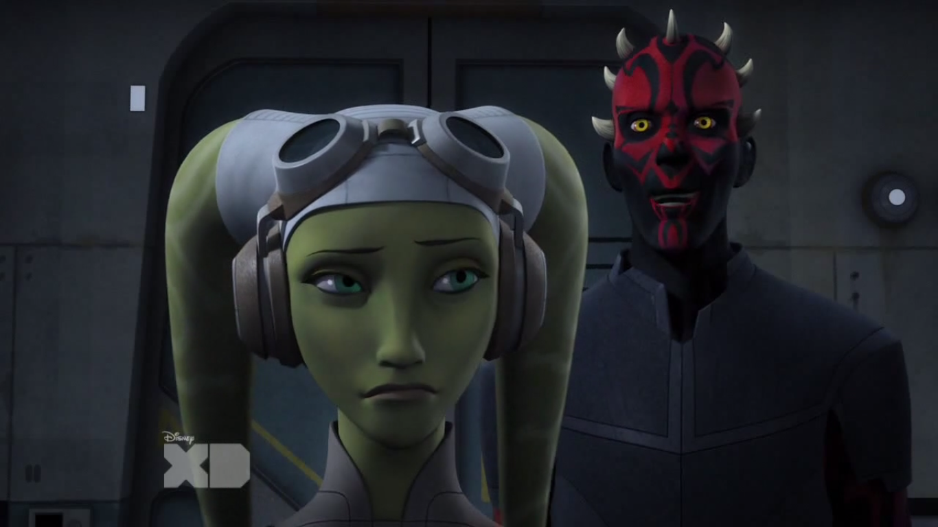 Star Wars Rebels Recap S03e03 The Holocrons Of Fate