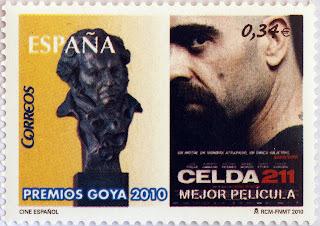 PREMIOS GOYA 2011, MEJOR PELÍCULA