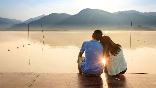 Terbukti, Pasangan Yang Melakukan Hal Ini Setiap Hari Pasti Bakal lebih Langgeng