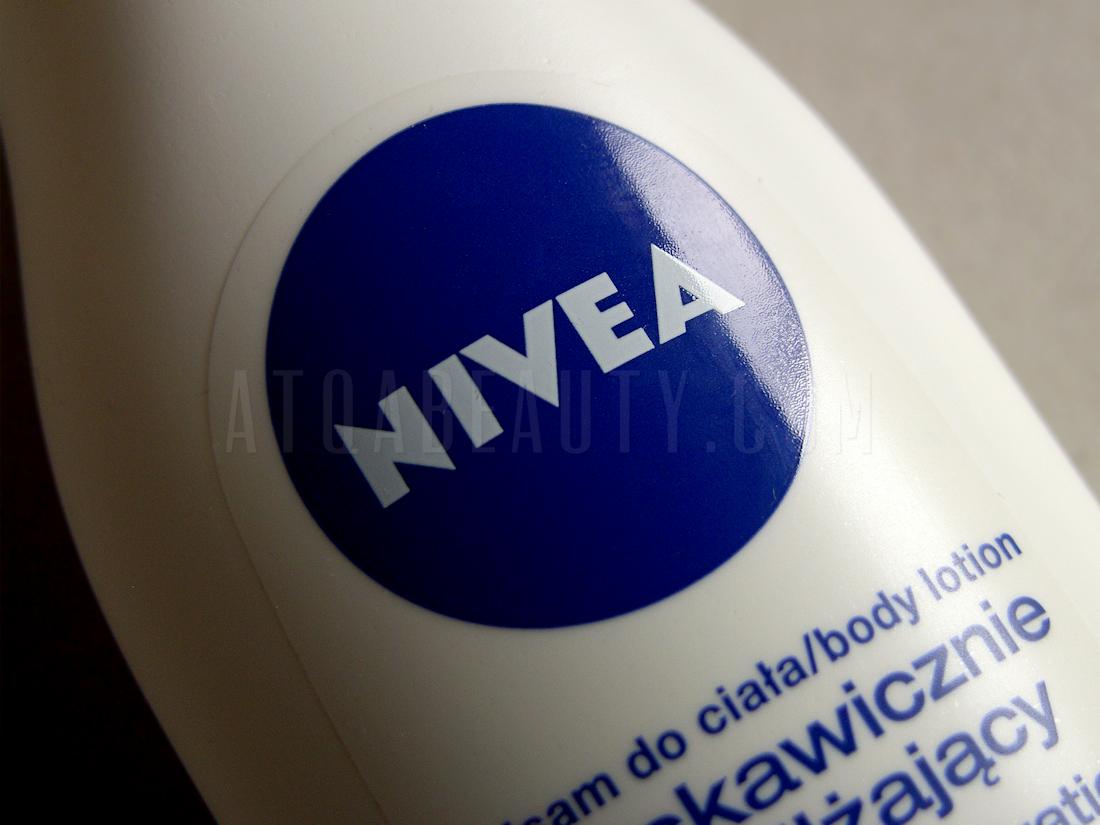 Balsamy Nivea – nowe opakowania