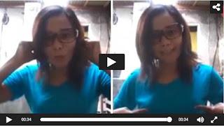 Natizen Tagih Janji Ibu Ini yang Mau Potong Payudara Kalau Anies Sandi Menang