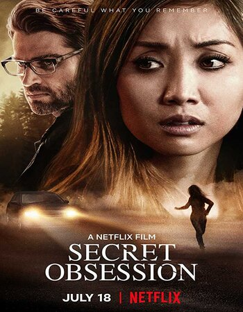 Secret Obsession (2019) Dual Audio Hindi ORG 720p HDRip 950MB ESubs Movie Download