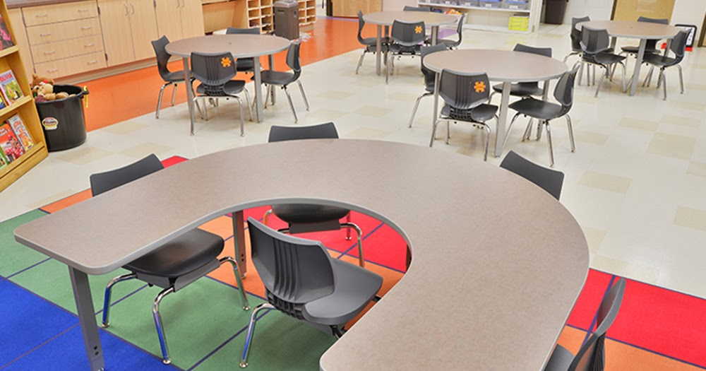 What Does An Innovative Classroom Look Like ~ What is a modern classroom