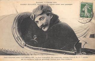 aviation france autrefois