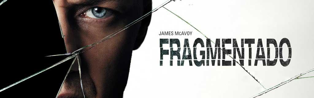 Fragmentado (Split) (2017)