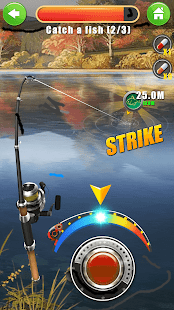Wild Fishing Simulator Apk