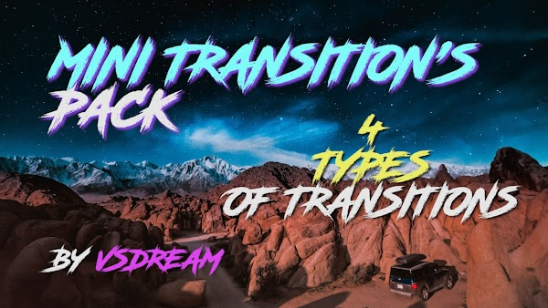 By Photo Congress || Premiere Pro Transition Templates Free