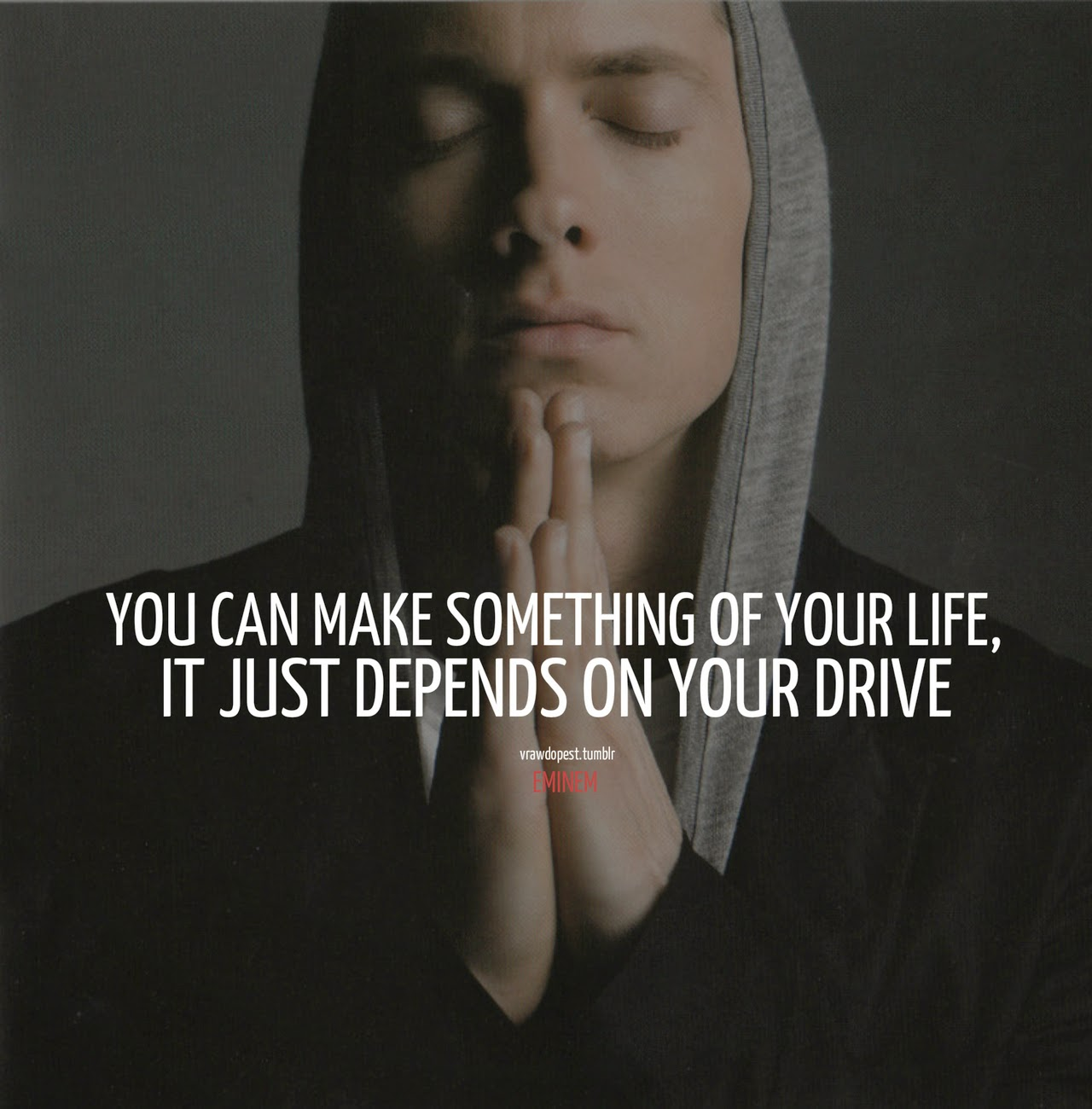 Motivational Quotes By Eminem. QuotesGram