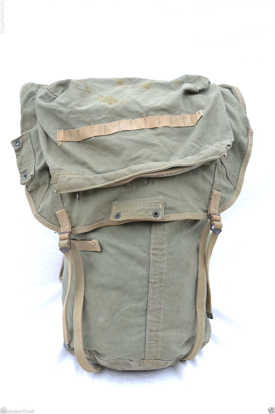 Us Army Backpack Ww2 - CEAGESP