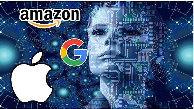 كيفية الحصول على وظائف في Amazon و Apple و Google إذا لم تكن خبيرًا في التكنولوجيا