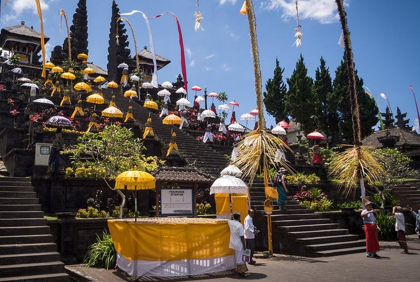 Bali Destinasi Wisata Terbaik Versi Tripadvisor