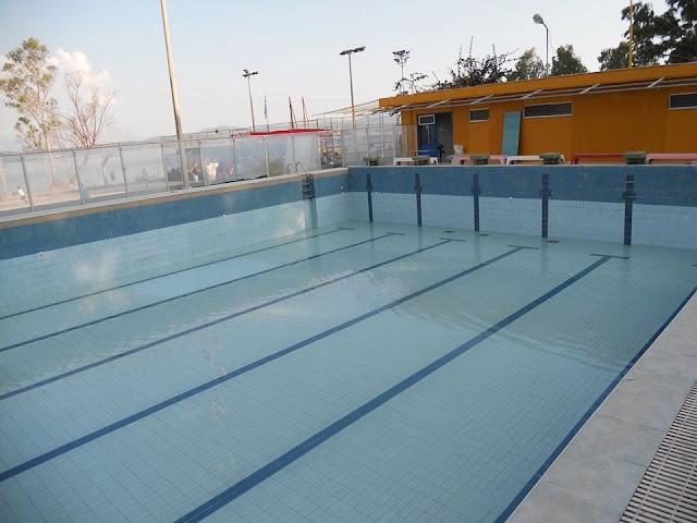 Πρέβεζα: Αιφνιδίως έκλεισε ο Δήμος το Κολυμβητήριο Πρέβεζας!!!