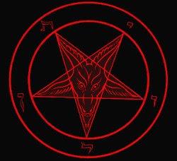 Penganut Satanisme