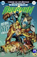 DC Renascimento: Aquaman #24