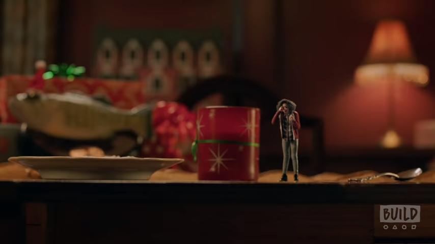 Tiny Christmas.Nickalive Nickelodeon Africa To Premiere Tiny Christmas
