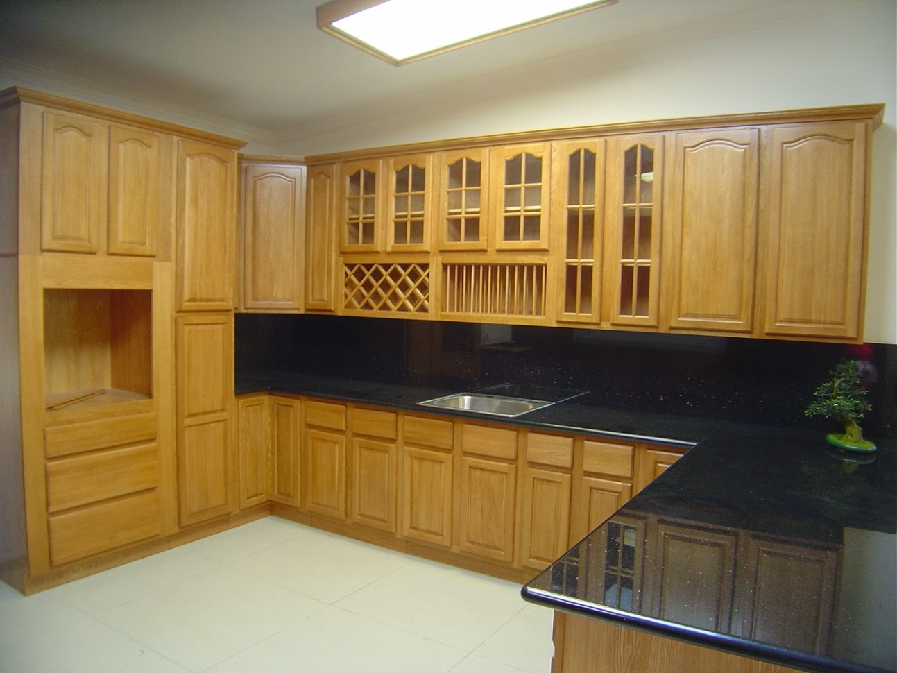 interior design kitchen design ideas - Kitchen Interior Design Ideas
