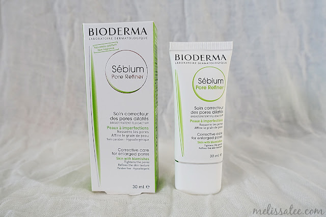 bioderma, bioderma sebium, bioderma sebium review, bioderma sebium pore refiner, bioderma sebium pore refiner review, bioderma pore refiner review