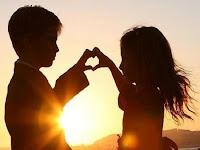 Cinta Pertama yang Tak Dapat Kumiliki