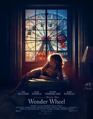 Wonder Wheel (2017) Watch Online Full Movie DVDscr Free