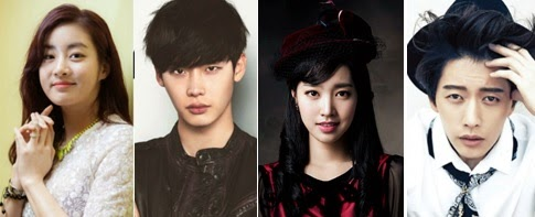 Korean Drama Series, Doctor Stranger, Lee Jong Suk, Park Hae Jin, Kang So Ra, Jin Se Yun, Korean Drama Series, Doctor Stranger, south korea hospital, korean entertainment