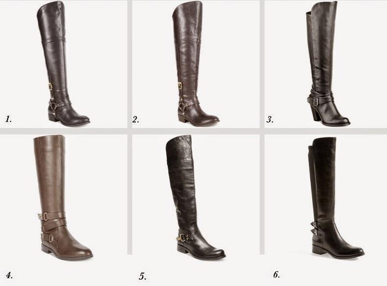 bf5da0c5b87 Teacher Tip Thursday: Boots on Sale! - FASHinNY
