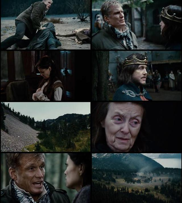 In the Name of the King 2 Two Worlds 2011 720p BRRip