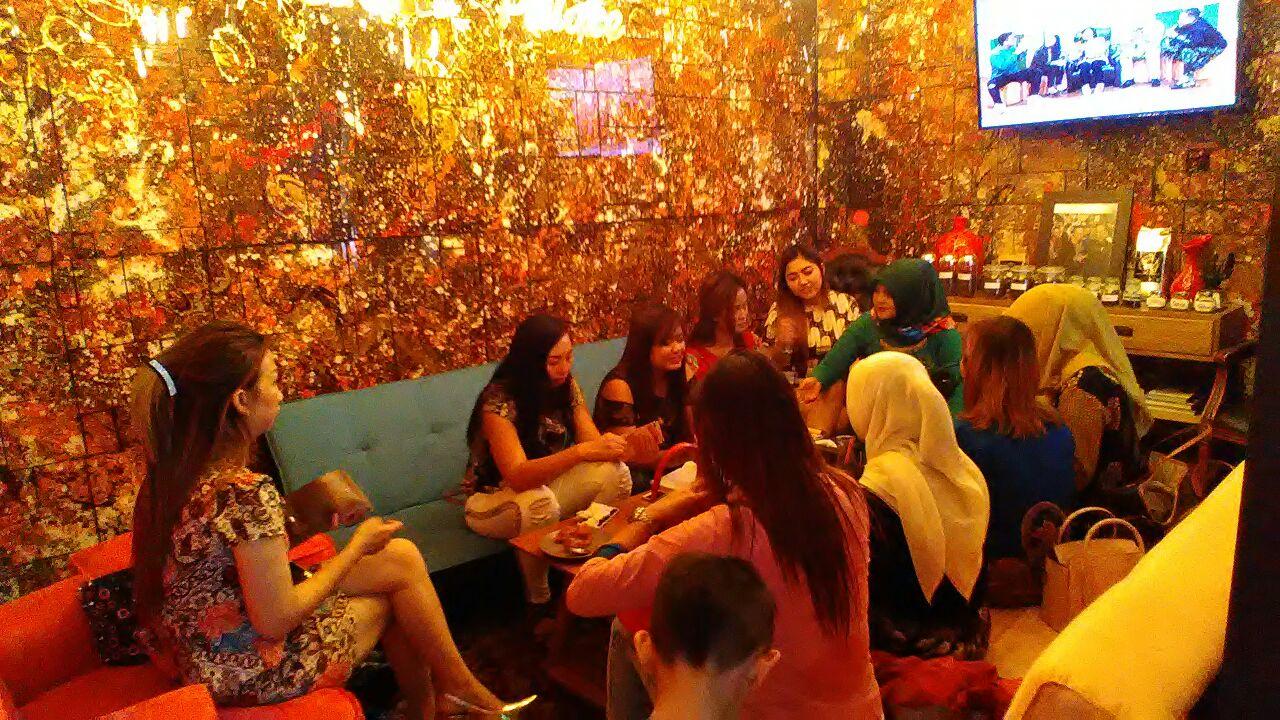 Spot Meeting di Malang