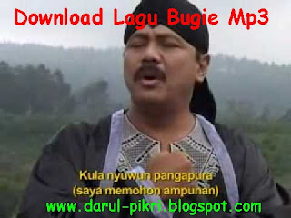 Download Lagu Bugie Mp3