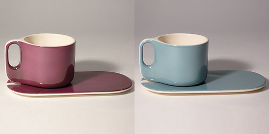 Diseño de taza genial