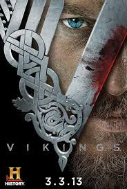 Assistir Vikings Online Dublado e Legendado