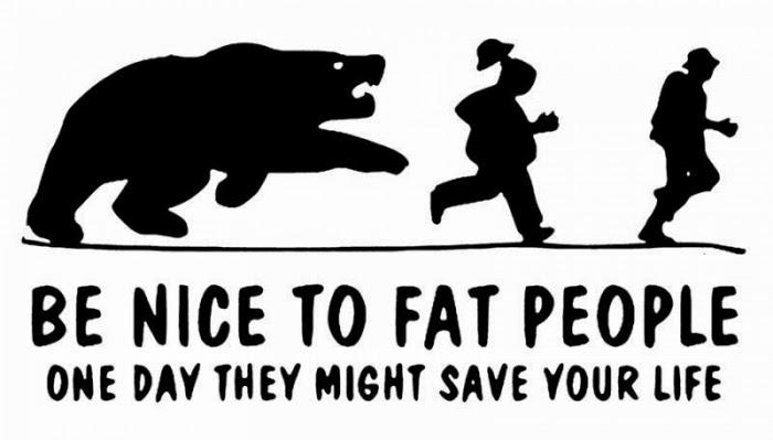 Bagaimana Metabolisme Membakar Lemak Tubuh?